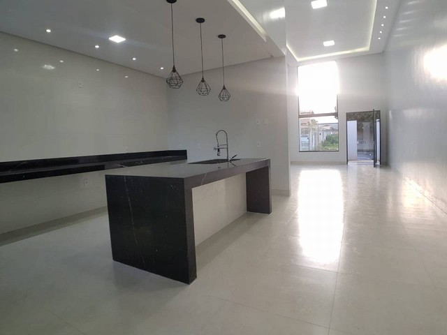 Casa para venda tem 214 metros quadrados com 4 quartos em Bandeirante - Caldas Novas - GO - Foto 14