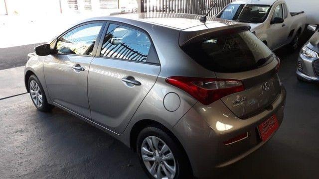 Hyundai HB20 Comfort Plus 1.6 Cinza - Foto 5