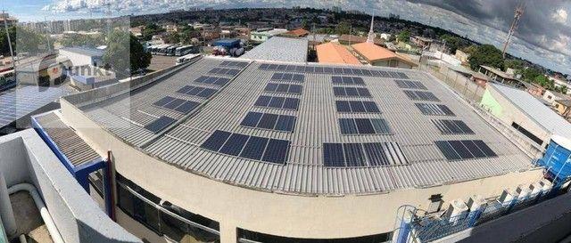 Lindo predio com 56 vagas e enegia solar - Foto 6