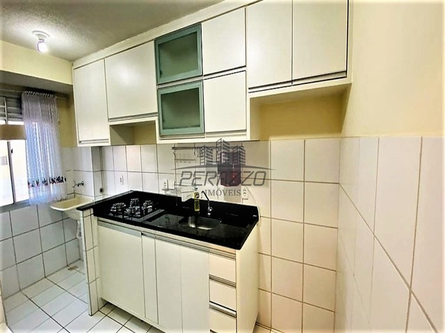 Vende-se ótimo Apartamento no Jardins Mangueiral na QC 11 por R$ 265.000,00 - Foto 12