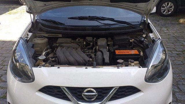 Nissan March 1.6 - Foto 3