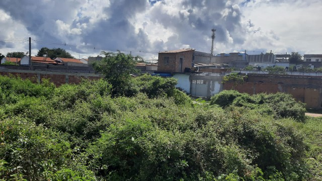 VENDO LOTE NA PEDRA DO DESCANSO - Foto 3