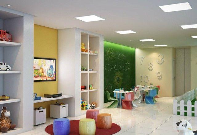 Grande Oportunidade no Cocó. Apartamento Com 111m2 4 Quartos - Foto 2