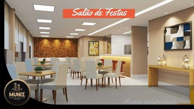 R Condomínio Clube Em Santo Amaro 2 quartos, Elevador, Solicite sua Simulação!!! - Foto 3