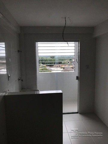 Apartamento à venda com 3 dormitórios em Saudade i, Castanhal cod:7038 - Foto 11