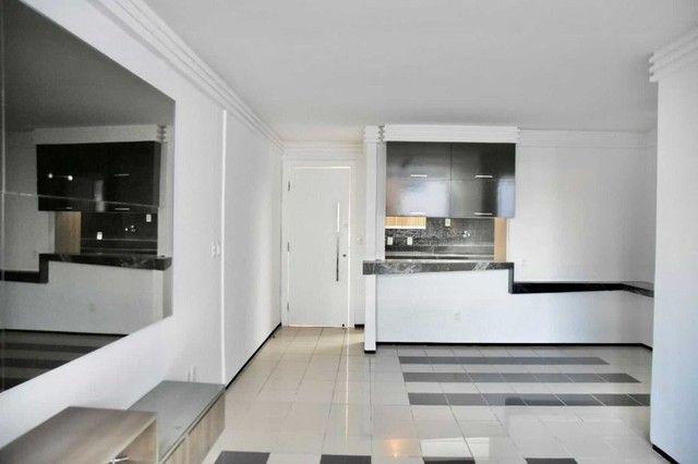 Apartamento com 3 dormitórios à venda, 91 m² por R$ 449.000,00 - Cocó - Fortaleza/CE - Foto 14