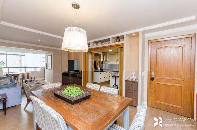 Apartamento à venda com 3 dormitórios em Petrópolis, Porto alegre cod:VP87970 - Foto 4