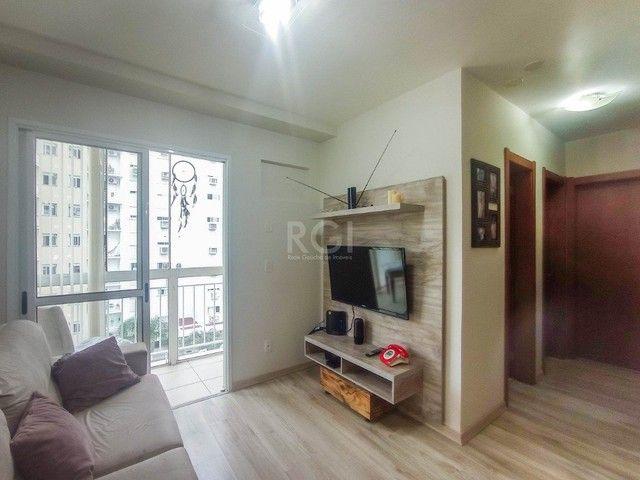 Apartamento à venda com 3 dormitórios em Jardim carvalho, Porto alegre cod:EL56357495 - Foto 4