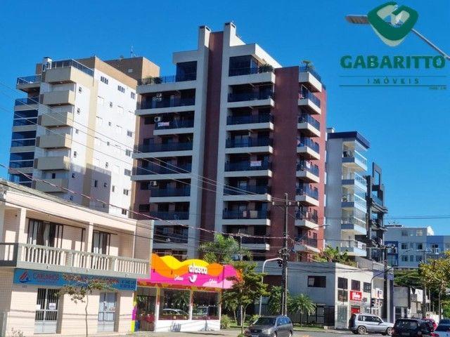 Apartamento à venda com 4 dormitórios em Centro, Guaratuba cod:91273.001 - Foto 2