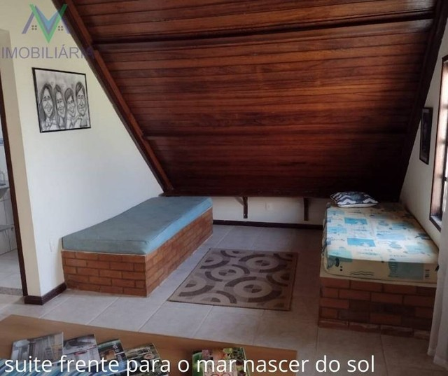 Unamar Casa venda com 100 metros quadrados com 3 quartos em Verão Vermelho (Tamoios) - Cab - Foto 7