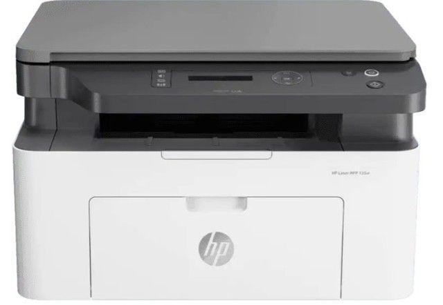 Impressora Laser Nova  - Foto 2
