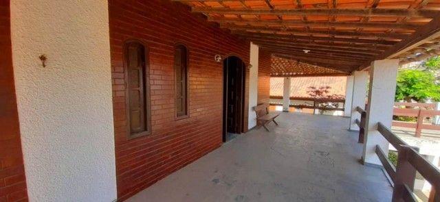 Casa 6 Qts 3 Suítes a 50 m. do mar, c/ piscina em Boqueirão - Foto 4