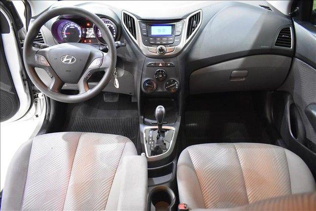 Hyundai Hb20 1.6 Comfort Plus 16v - Foto 11