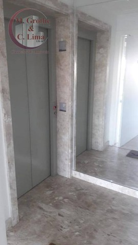 Apartamento com 4 dormitórios para alugar, 245 m² por R$ 6.500,00/mês - Jardim das Colinas - Foto 11