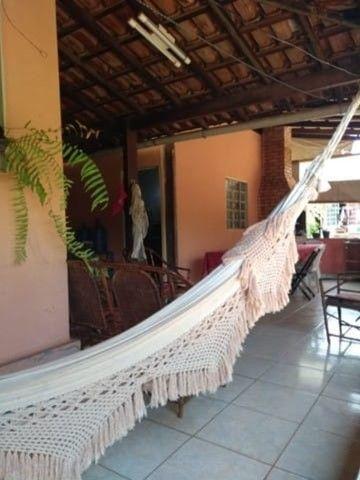 Excelente casa 3 Quartos com lazer em Vicente Pires - Foto 3