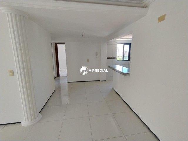 Apartamento para aluguel, 3 quartos, 2 suítes, 2 vagas, Papicu - Fortaleza/CE - Foto 16