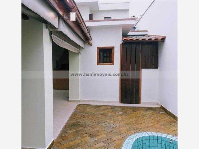 Casa para alugar com 4 dormitórios em Nova petropolis, Sao bernardo do campo cod:17127 - Foto 12