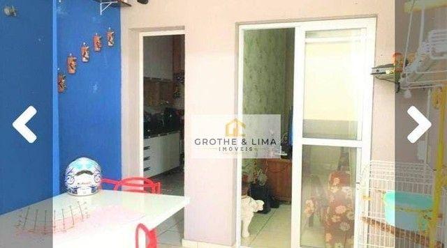 Apartamento com 3 dormitórios à venda, 92 m² por R$ 390.000,00 - Bosque dos Eucaliptos - S - Foto 10