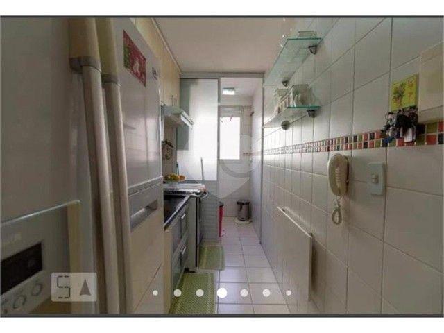 Apartamento à venda com 2 dormitórios em Bussocaba, Osasco cod:REO594001 - Foto 7