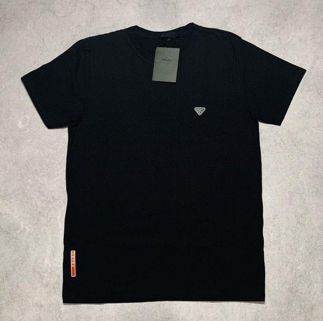 Camiseta PRADA  - Foto 2