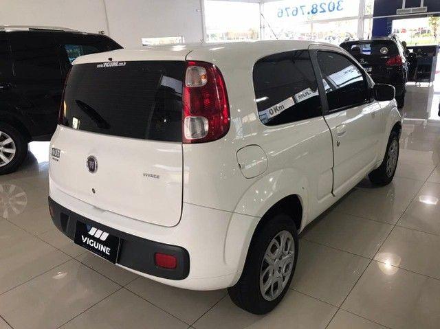 Fiat Uno Vivace 1.0 2013 - Foto 2