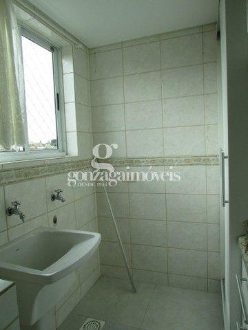 Apartamento à venda com 2 dormitórios em Jardim botânico, Curitiba cod:1615 - Foto 16