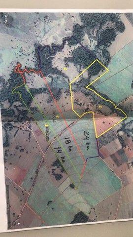 Fazenda Brazabrantes 12 alq. Planos ! - Foto 10