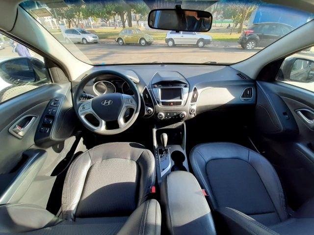 Hyundai/ IX 35 2.0  - Foto 11