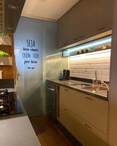 Apartamento à venda com 3 dormitórios em São sebastião, Porto alegre cod:EL56357515 - Foto 4