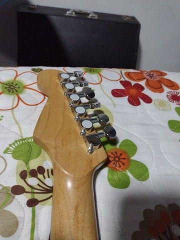 Guitarra Benson  - Foto 5