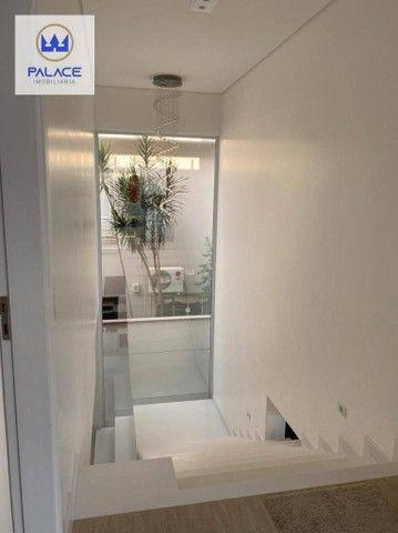 Casa com 3 dormitórios à venda, 390 m² por R$ 2.600.000,00 - Jd Botanico - São Pedro/SP - Foto 18