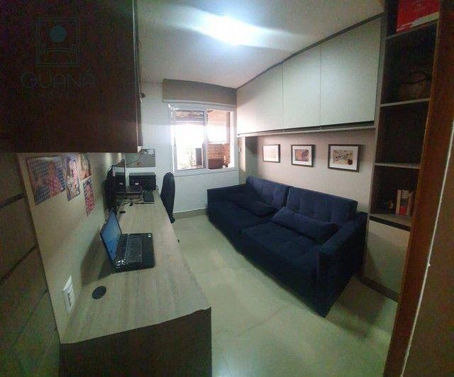 Casa com 3 suítes à venda, 121 m² por R$ 525.000 - Villagio D'Itália - Cuiabá/MT - Foto 11