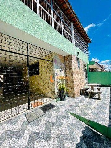 Casa com 5 dormitórios à venda, 230 m² por R$ 460.000,00 - Lago Jacarey - Fortaleza/CE - Foto 2