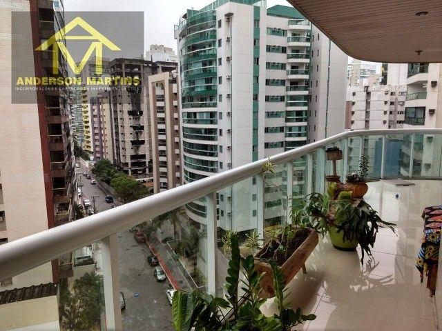 Apartamento 4 quartos na Praia da Costa Ed. Costa do Atlântico Cód.: 1863z