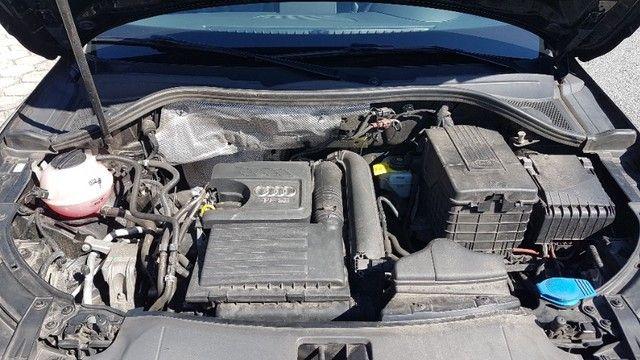 Q3 1.4 Tfsi STronic gasolina 150 Cv. - Foto 17