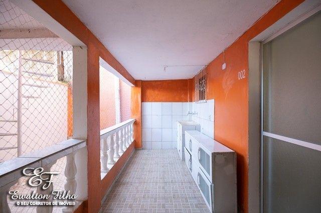 Apartamento 2 Quartos Varanda 1 Vaga - Foto 11