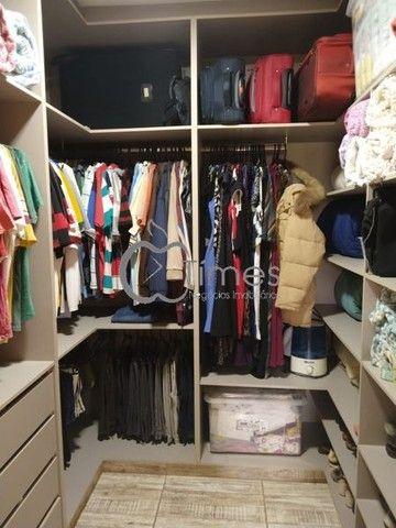 Casa 4 suítes com closet em Hidrolândia  - Foto 7