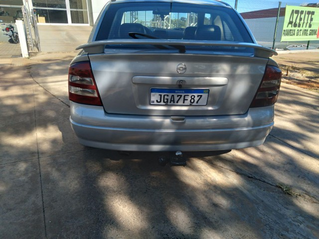 Astra 2001 com aro 18 lindo top (leia o anúncio) - Foto 3