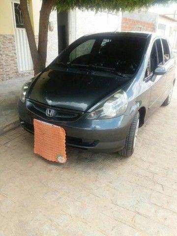 Honda fit vendo ou troco. - Foto 14