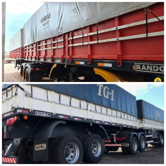 Scania g420 g380 volvo 440 460 mb man - Foto 19