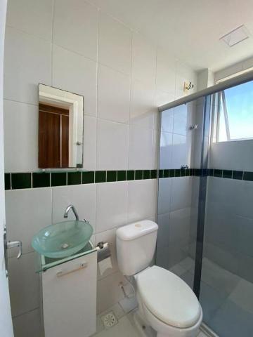Apartamento à venda com 3 dormitórios em Serra dourada, Vespasiano cod:3755 - Foto 11