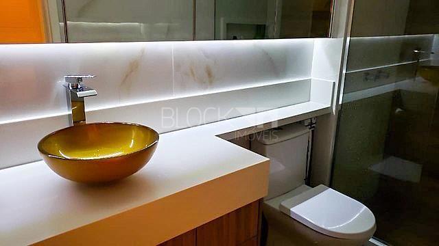 Apartamento à venda com 2 dormitórios em Barra da tijuca, Rio de janeiro cod:BI8155 - Foto 16