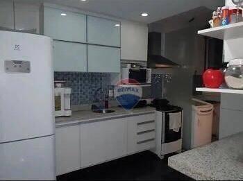 Cobertura com 3 dormitórios à venda, 170 m² por R$ 830.000,00 - Tijuca - Rio de Janeiro/RJ - Foto 4