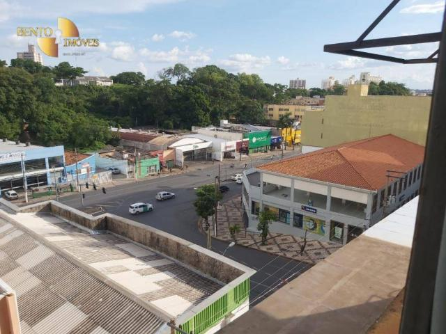 Sala à venda, 47 m² por R$ 60.000,00 - Centro Norte - Cuiabá/MT - Foto 7