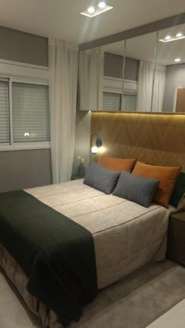Apartamento à venda com 2 dormitórios em Vila prudente, São paulo cod:12855 - Foto 9