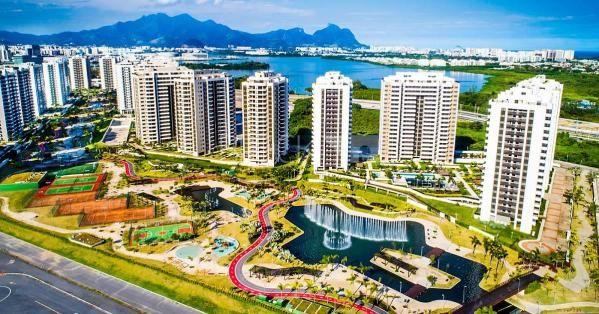 Apartamento à venda com 2 dormitórios em Barra da tijuca, Rio de janeiro cod:BI8155 - Foto 20