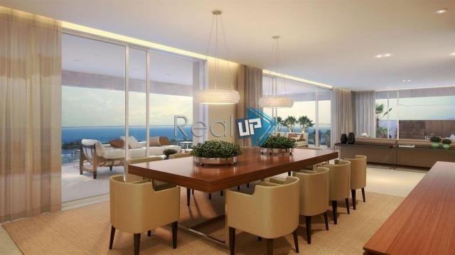 Apartamento à venda com 4 dormitórios em Barra da tijuca, Rio de janeiro cod:25668 - Foto 20