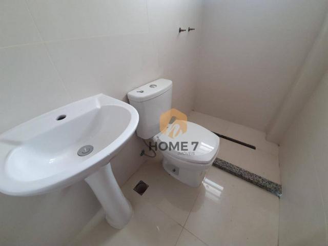 Sobrado à venda, 119 m² por R$ 470.000,00 - Sítio Cercado - Curitiba/PR - Foto 8