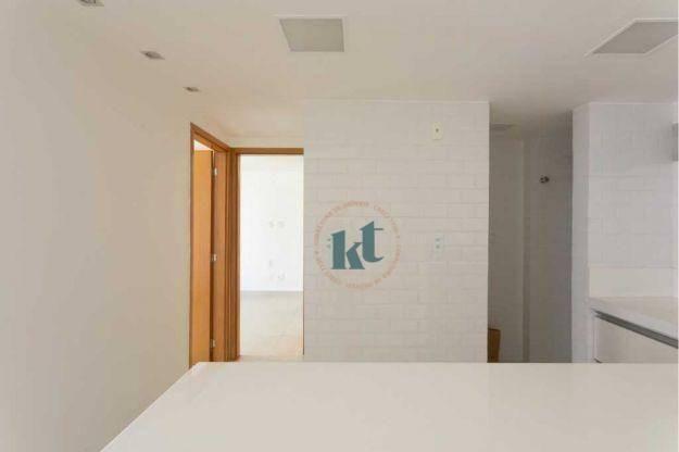 Apartamento com 2 dormitórios à venda, 59 m² por R$ 420.000 - Cabo Branco - João Pessoa/PB - Foto 8
