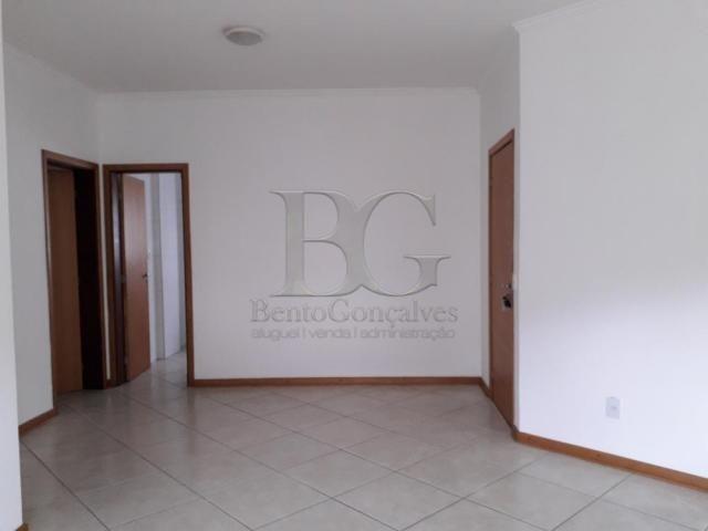 Apartamento para alugar com 3 dormitórios em Centro, Pocos de caldas cod:L6323 - Foto 3